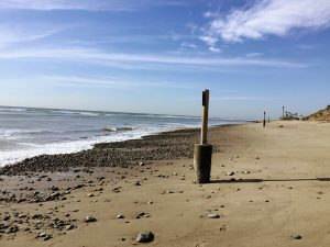 Dogpatch Beach San Onofre State Beach