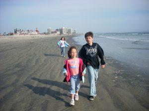 Coronado Beach Coronado Island San Diego