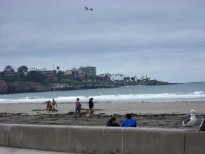 South La Jolla Shores Beach