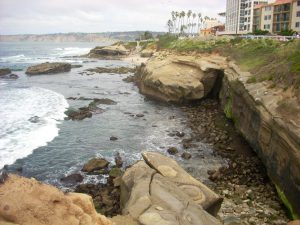 Boomer Beach La Jolla Coast Walk