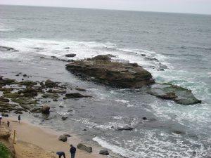 la jolla coast walk