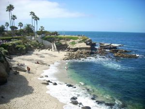 la jolla coast walk