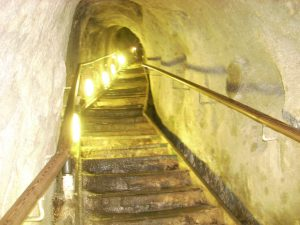 Sunny Jim Cave Staircase