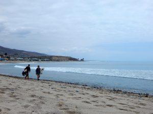 Church Beach San Onofre State Beach