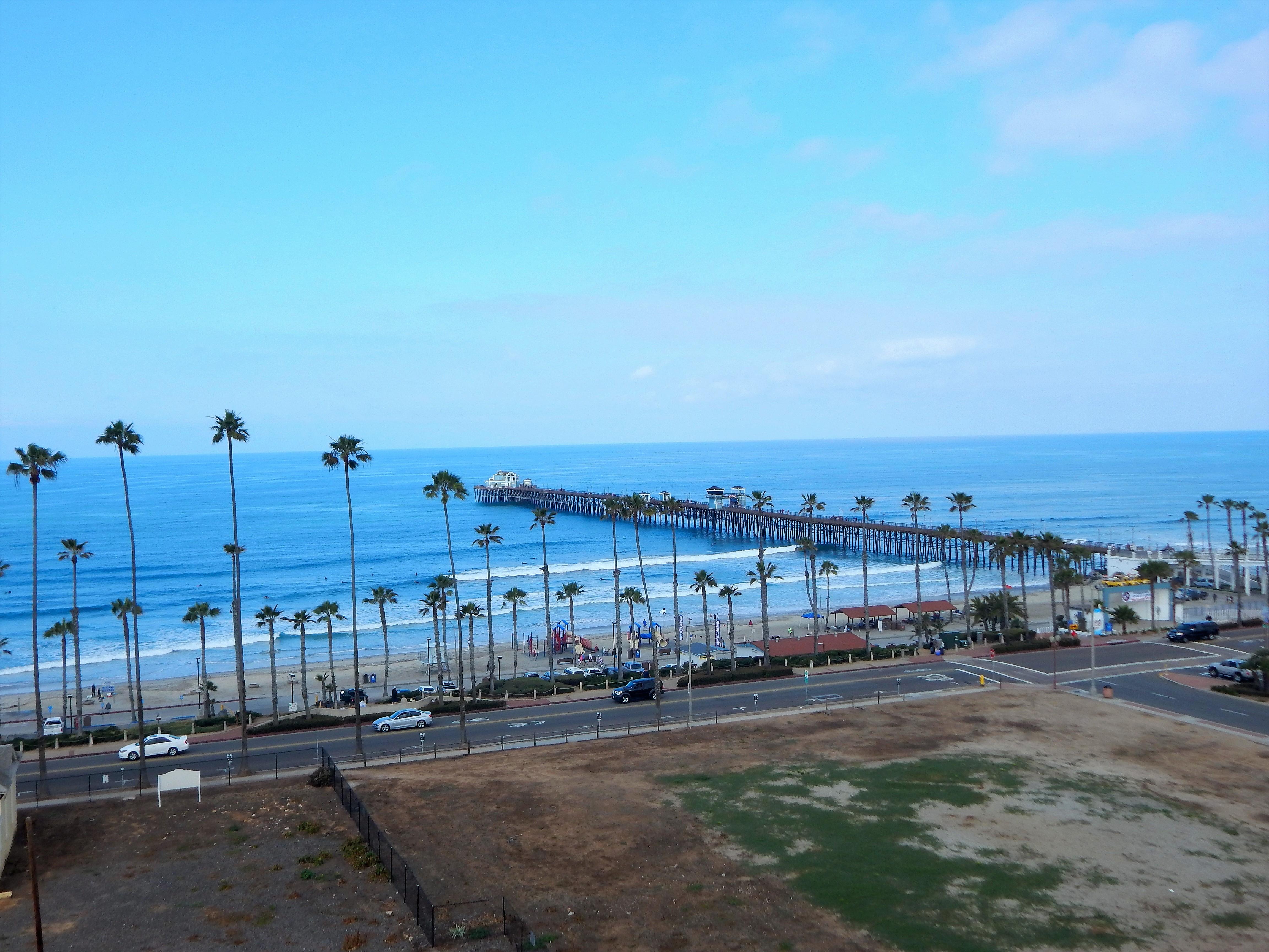 Oceanside Pier CA – San Diego Beach Secrets