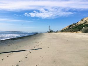 Dogpatch Beach Beaches of San Diego County