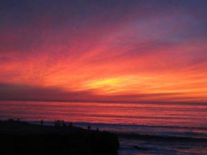 sunset cliffs natural park