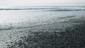 Stony Stonesteps Beach