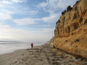 Stonesteps Beach Beaches of San Diego County