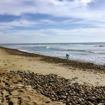 The Point San Onofre State Beach