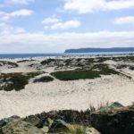 Coronado Beach Beaches of San Diego County