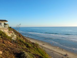 South View Beacon's Beach Beaches of Encinitas
