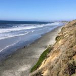 Grandview Beach Beaches of San Diego County