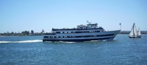 Hornblower San Diego Whale Watching Tours