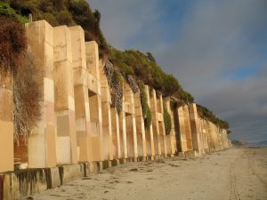 Beacon's Beach Bluffs Beaches of Encinitas