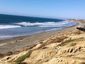 North Ponto Beach Beaches of San Diego County