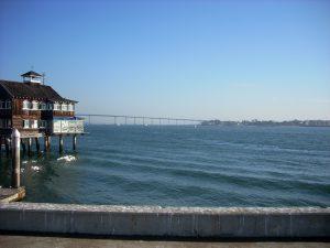 San Diego Bay San Diego Whale Watching Tours