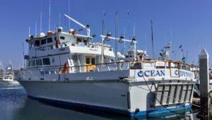 Ocean Odyssey H and M Landing San Diego Bay
