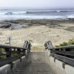 Whispering Sands Beach Beaches of San Diego County