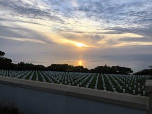 Fort Rosecrans National Military Cemetery