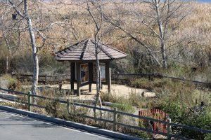 Buena Vista Lagoon Trailhead