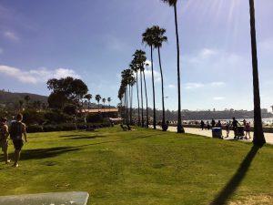 Kellogg Park La Jolla Shores Beach