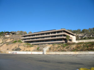 Scripps Institution of Oceanography Library la jolla shores