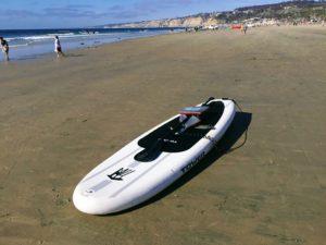 Water Fun La Jolla Shores
