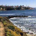 Camino de la Costa Beach