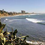 Linda Way Beach Access beaches of San Diego County