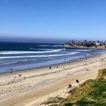 North Pacific Beach Beaches of San Diego County