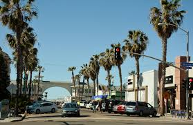 Downtown Pacific Beach