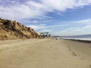 Dogpatch Beach San Diego Beach
