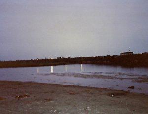 Los Penasquitos Lagoon