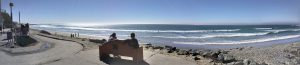 Tourmaline Surfing Park La Jolla