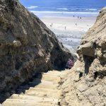 Blacks Beach Beaches of San Diego County
