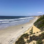 Del Mar Shores Beach Solana Beach