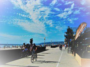 San Diego Wheelchair