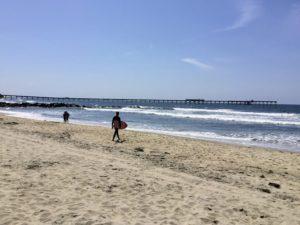 Ocean Beach San Diego Wheelchair