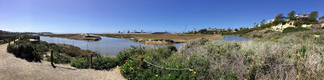 San Elijo Lagoon Nature Center