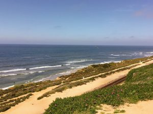 South Del Mar Beach Access