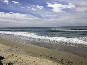 South Oceanside Beach Saint Malo Beach