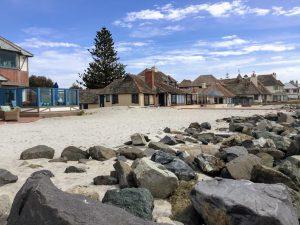 Private Beach Saint Malo Beach