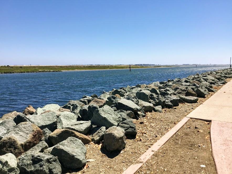 List of San Diego Fishing Piers – San Diego Beach Secrets