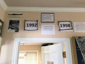 1992-1998 History Hall
