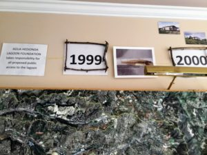 History Hall 1999-2000 facts