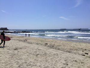 Ocean Beach City Beach Ocean Beach