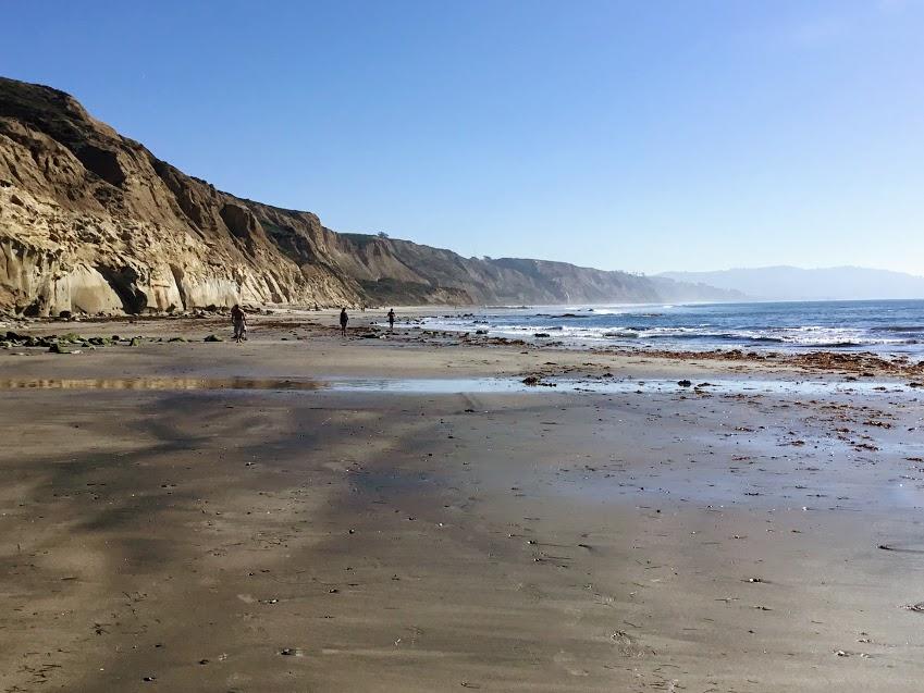 Black Rock Nude Beach
