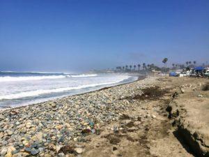San Onofre Beach Camp Pendleton San Diego Beach Camping