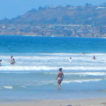South Mission Beach Beaches of San Diego County